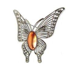 画像1: OB-411 蝶々