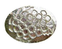 画像1: OX-412 純銀板使用